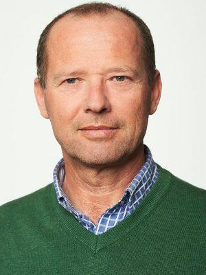Kurt Egger (Foto: Flausen)