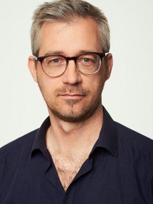 Michael Girkinger (Foto: Flausen)