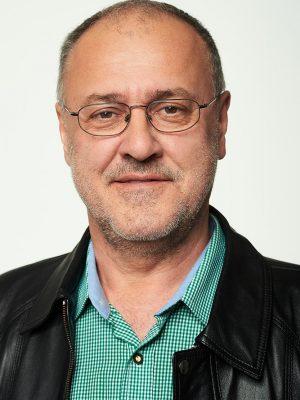 Joschi Scheinast (Foto: Flausen)